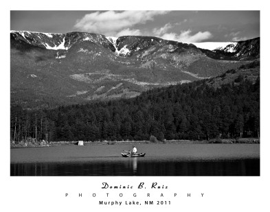 Murphy Lake, NM