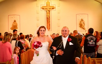 Steven and Amber Wedding 9-18-12