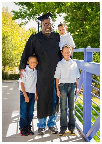 Wendell Sweet Family