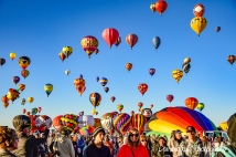 2017 Balloon Fiesta-Sandia Crest-26
