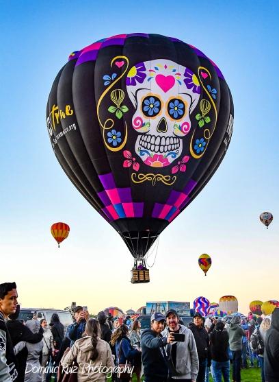 2017 Balloon Fiesta-Sandia Crest-51
