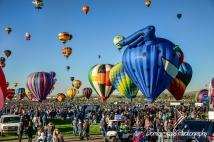 2017 Balloon Fiesta-Sandia Crest-9