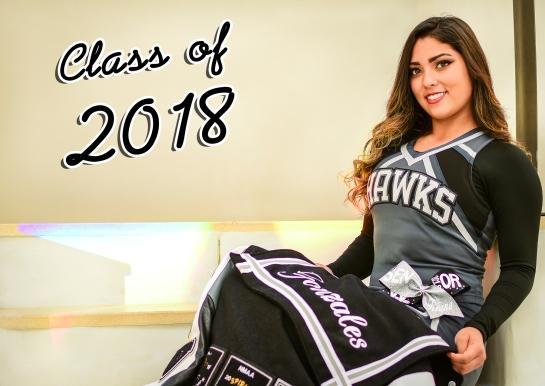 Kiana Gonzales SP 2017-2-2