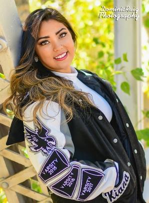 Kiana Gonzales SP 2017-93